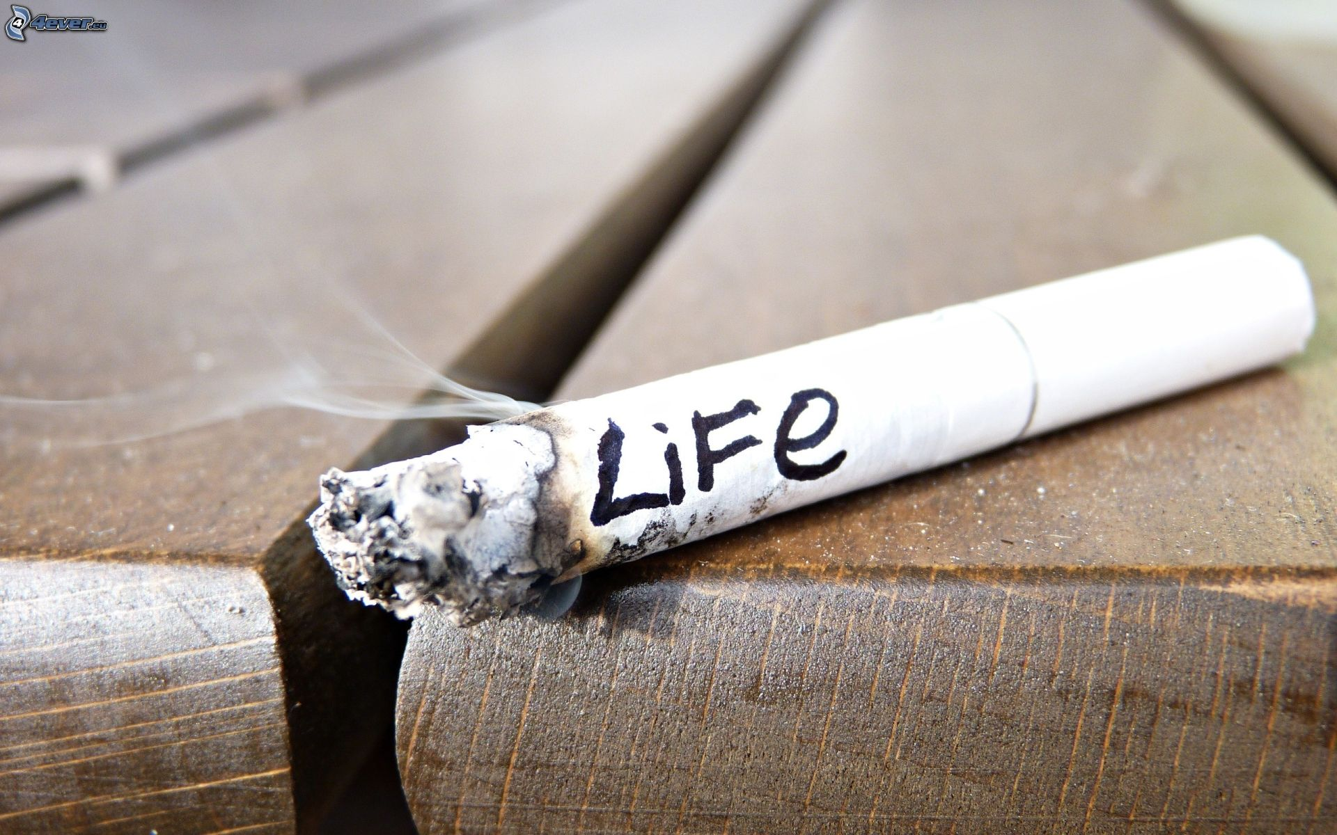 cigarrillo vida
