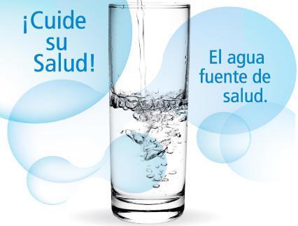 agua = vida