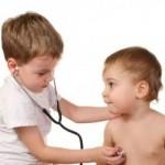 Prevenir la neumonía y la bronquilitis en los niños.