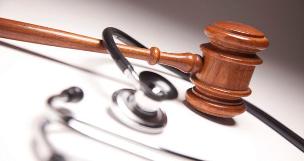 Medicina forense, Medico Legal