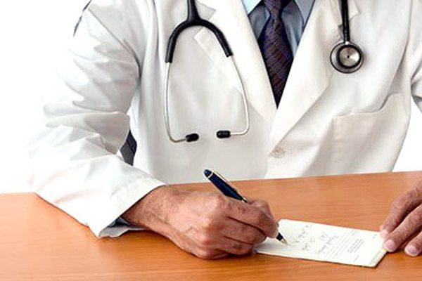consulta de medico clinico