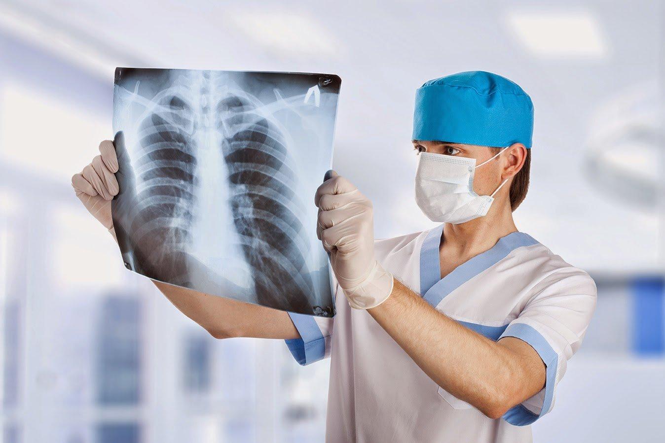 radiología