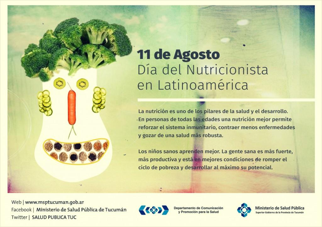 Nutricionista2014
