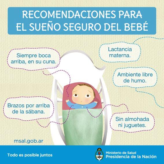 lactancia del bebe