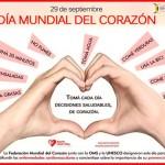 día mundial del corazon