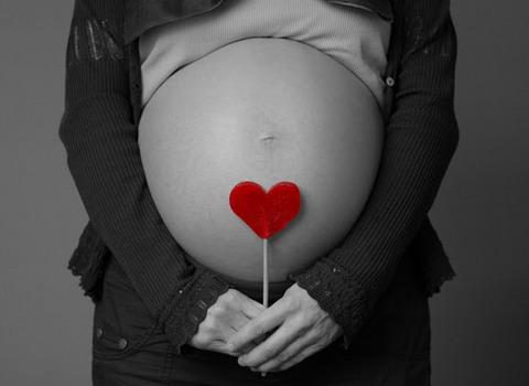 31 de agosto: dia embarazada