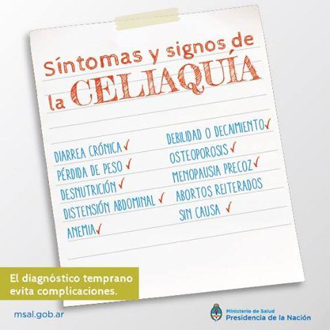 celiaquia