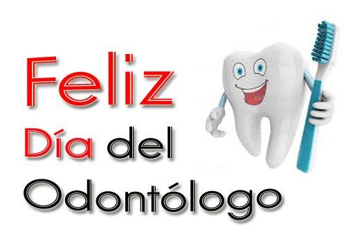 3 de octubre: día del odontologo