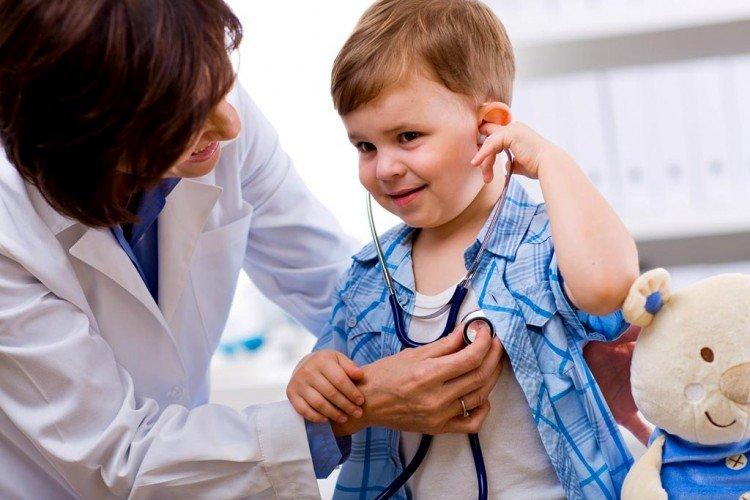 20 de octubre: día del pediatra