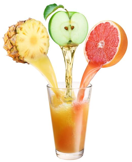 empieza el calor: tomar y comer frutas