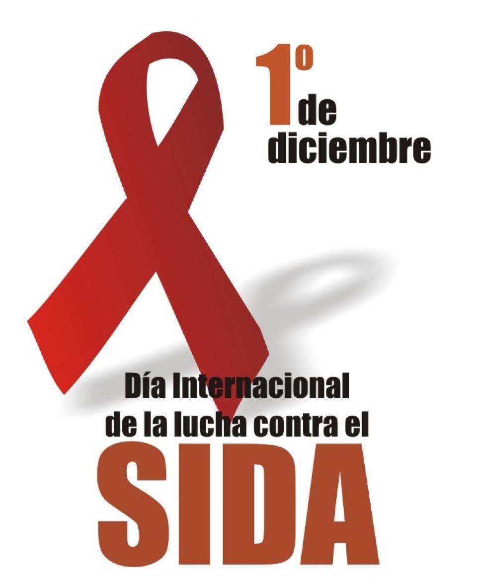 1 de diciembre: Día internacional de la Accion contra el SIDA (VIH)